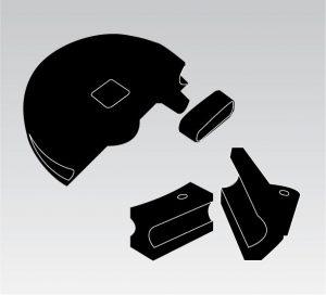 Dodatna oprema alat za savijačice CBC