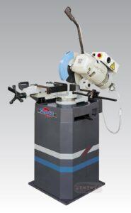 Kružne pile za rezanje čelika MACC NEW 315 E-reznom pločom