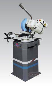 Kružne pile za rezanje čelika MACC NEW 350 E-reznom pločom