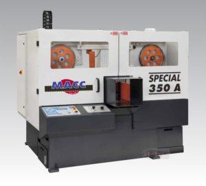 Automatsko upravljanje MACC SPECIAL 350 A