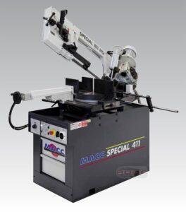 Poluautomatsko upravljanje MACC SPECIAL 411 MS