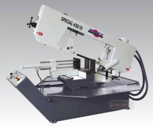 Poluautomatsko upravljanje MACC SPECIAL 420 DI