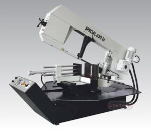 Poluautomatsko upravljanje MACC SPECIAL 650 DI