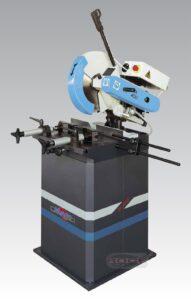 Kružne pile za rezanje obojenih metala MACC TA 400-reznom pločom