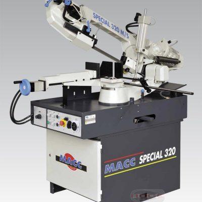 Poluautomatsko upravljanje MACC SPECIAL 320 MS