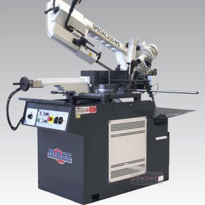 Poluautomatsko upravljanje MACC SPECIAL 335 MS