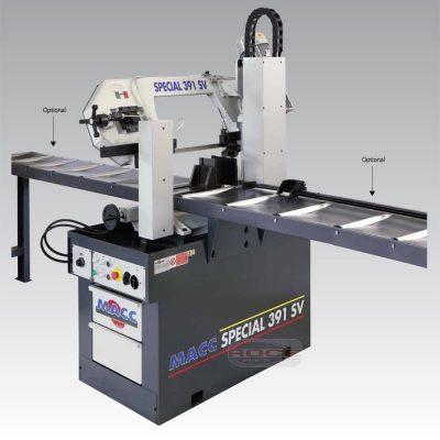 Poluautomatsko upravljanje MACC SPECIAL 391 SV
